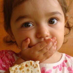 How to Get Rid of Canker Sores for Children