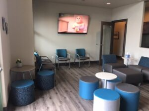 Champagne Family Dentistry and Champagne Pediatric Dentistry are Now Open in South Meadows Reno!